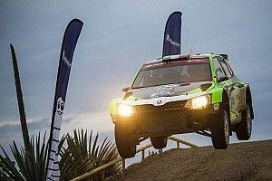 Il team Motorsport Italia al Rally di Polonia con Benito Guerra