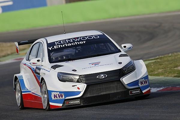 WTCC season to begin in Marrakesh with 15-car entry