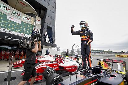 FIA F3 Racing - News, Photos, Videos, Drivers