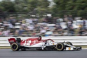 LIVE Formula 1, GP di Germania: Prove Libere 1