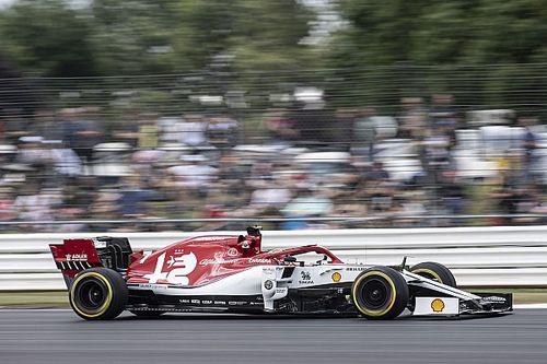 LIVE Formule 1, GP d'Allemagne: Essais Libres 1