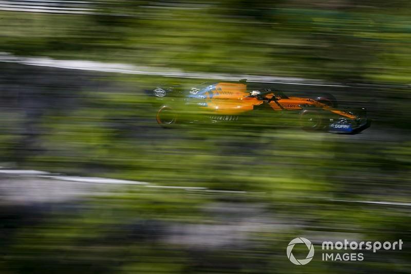 """Sainz: """"McLaren'ın en iyi takımları yenebilmesi için yeni kurallara ihtiyacı var"""""""