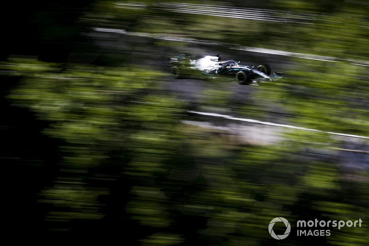 """Hamilton: """"Topsnelheid moet drastisch verbeteren voor Monza"""""""