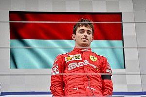 """Leclerc coloca Mônaco na galeria das nações vencedoras; entenda a """"geopolítica"""" da F1"""