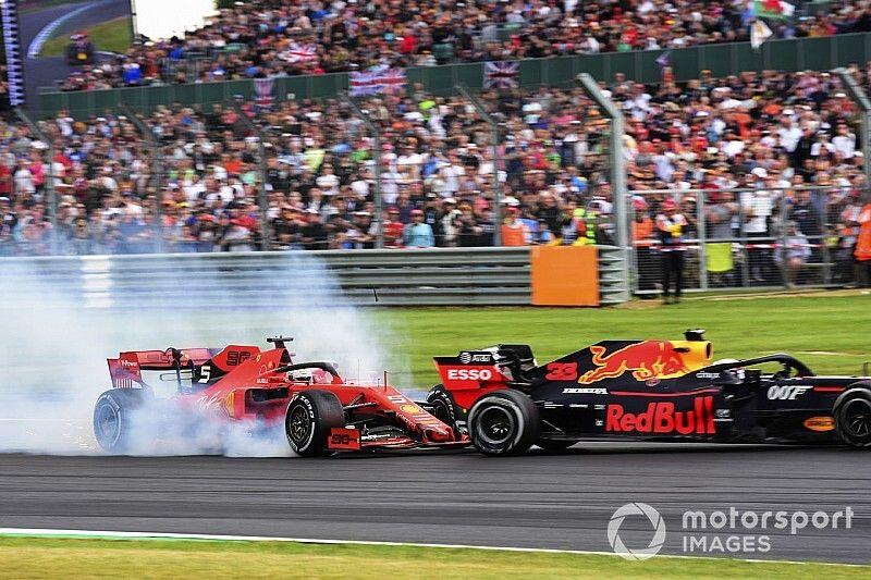 """Brawn : """"C'est un moment difficile pour Vettel"""""""