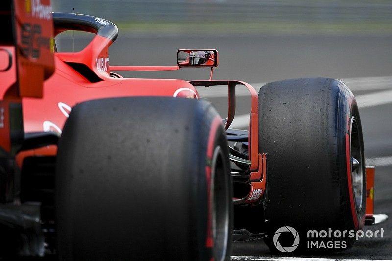 Ferrari cree que la F1 se equivoca con la elección de los neumáticos
