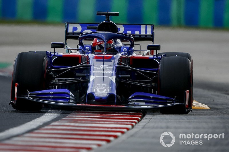 Debate: Could Kvyat take Gasly's seat?
