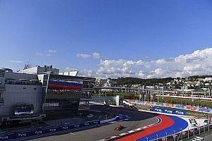 Canlı anlatım: Rusya GP
