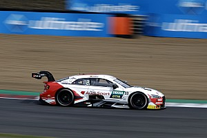 René Rast illumina Brands Hatch con la Pole Position per Gara 2
