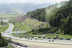 Carrera de MotoGP en Austria: horario, cómo verla y dónde