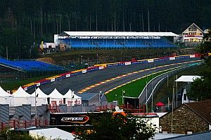 LIVE F1, GP del Belgio: Libere 1