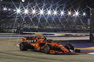 Qualifs - Leclerc éblouit Hamilton et Vettel!