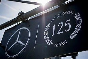 Mercedes Grand Prix annuncia il nuovo assetto societario