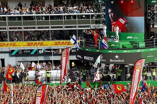 Monza 2019, le triomphe rouge de Leclerc