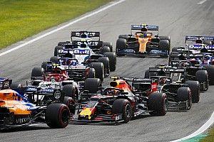 """فرق الفورمولا واحد تتحضّر لاجتماع """"حاسم"""" بشأن قوانين 2021"""