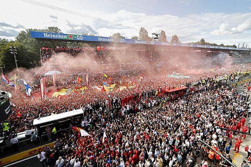 F1: Leclerc diz que equipes rivais têm inveja da Ferrari
