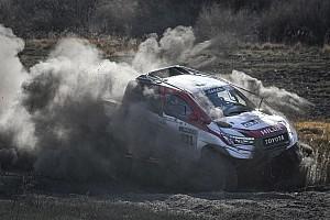 Alonso correrá el Rally de Marruecos para preparar el Dakar