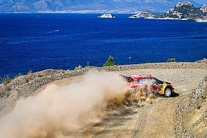 El Rally de Turquía 2019 del WRC, en vídeos