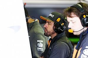 """Alonso : """"Peut-être une bonne opportunité en F1 en 2021"""""""