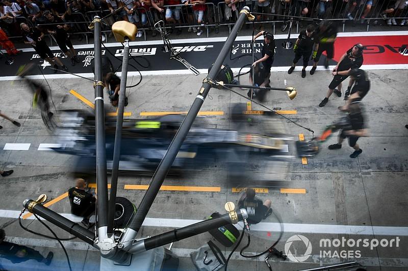 A Haas egyelőre képtelen eldönteni, hogy kit válasszon Grosjean és Hülkenberg közül