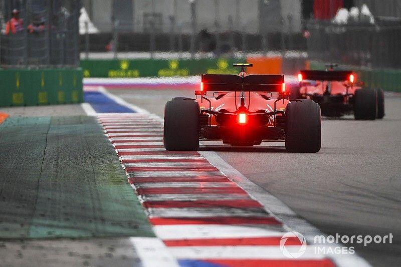 """Ferrari """"poświęci się"""" dla mniejszych zespołów"""