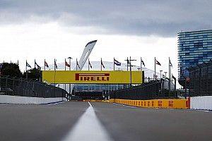 Live - Volg de tweede training voor de Russische Grand Prix