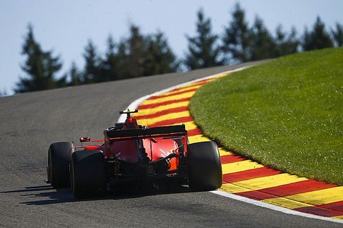 """Leclerc en pole: """"Je voulais être seul et ça a fonctionné"""""""