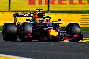 Verstappen to start Italian GP from back of the grid