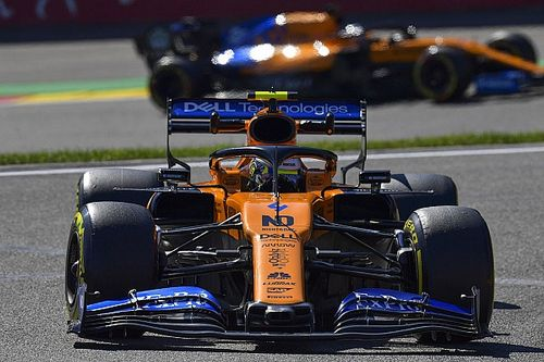 McLaren wil 'transparant onderzoek' van Renault na dubbele DNF