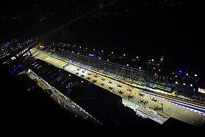 Campeonato: El ranking después del GP de Singapur