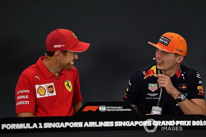 Ébresztő a Red Bullnál, a szimulátorral volt gond Szingapúrban?
