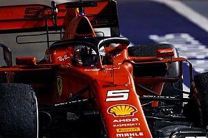 Binotto: Undercut van Vettel op Leclerc was niet bewust