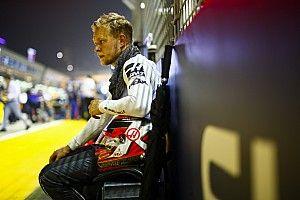 Magnussen, F1 dışındaki yarışlarla ilgileniyor