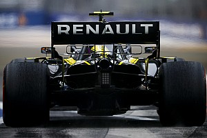 Renault backs time penalties as alternative to grid drops