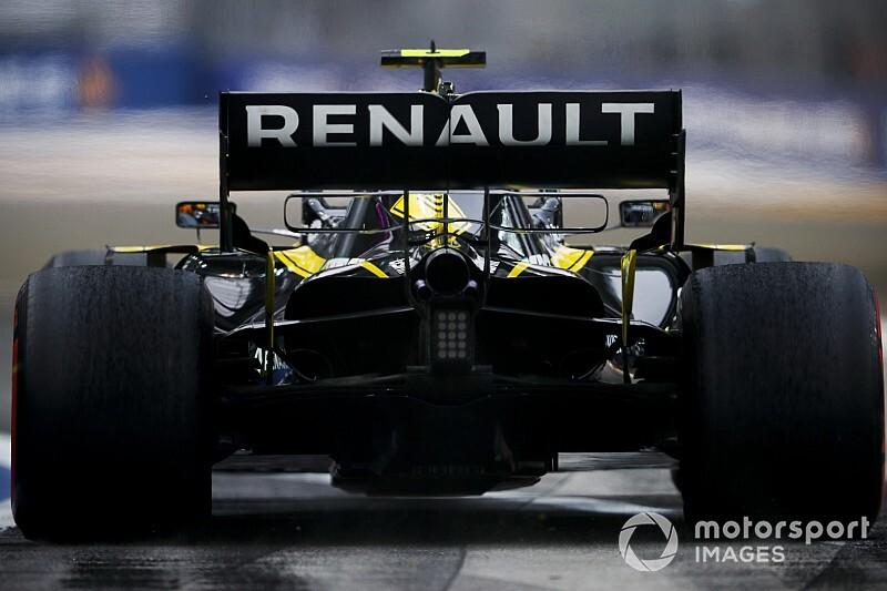 Renault popiera kary czasowe