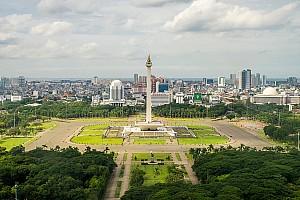La Formula E deve cambiare location a Jakarta