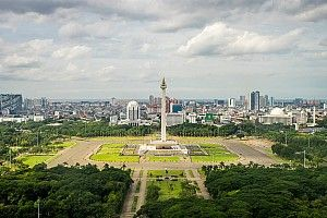 La Fórmula E irá a Yakarta en su temporada 2019/20