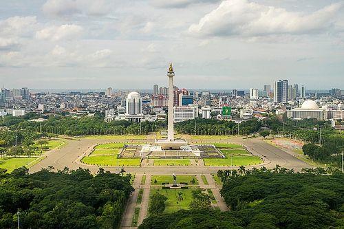 Jakarta E-Prix pisti reddedildi