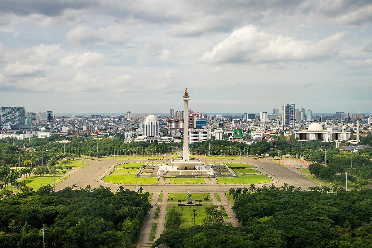 Jakarta, 2019/20 Formula E takvimine girdi