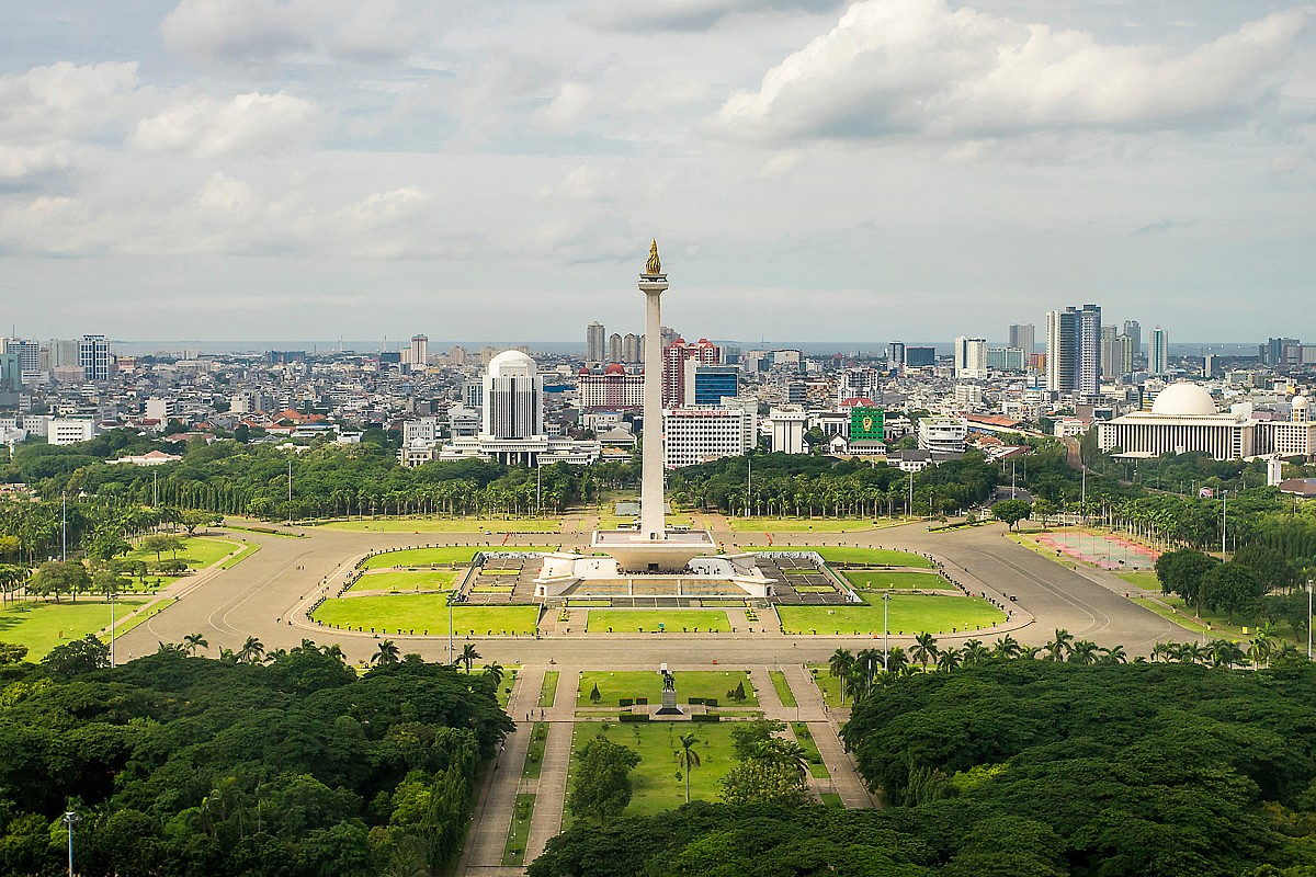 Proposed Jakarta E-Prix venue is rejected