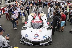 Comment exciter les fans de sport auto avec l'hydrogène ?