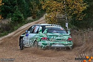 Mówią po Rally Classic