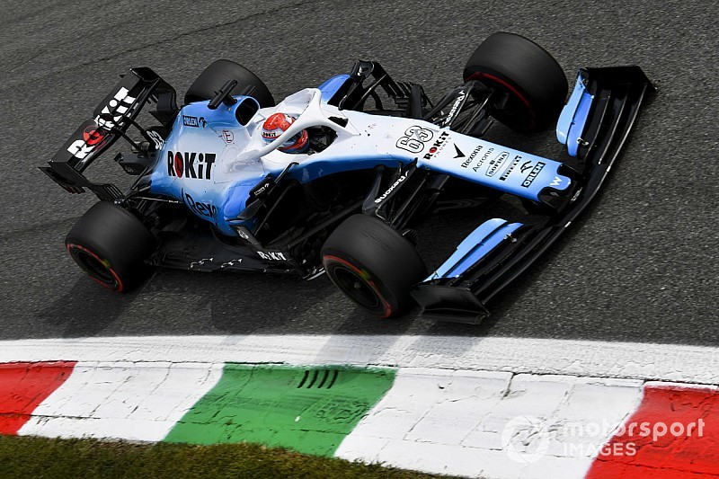 Williams registró importantes pérdidas por su mal 2018