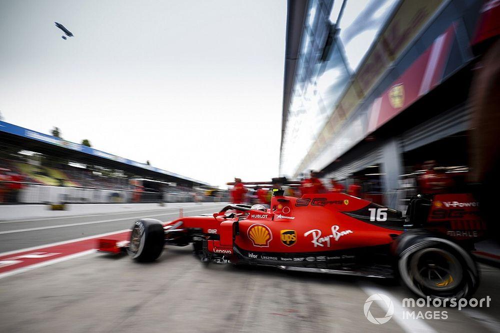 Ferrari eyeing revolutionary F1 engine design for 2022