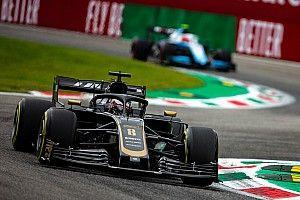 Штайнер о неудачах Haas: Такие гонки меня убивают