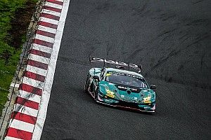 Super Trofeo Asia: Yazid, Ochiai take first win at Fuji
