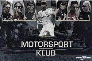 Motorsport Klub zárt csoport: csatlakozz!