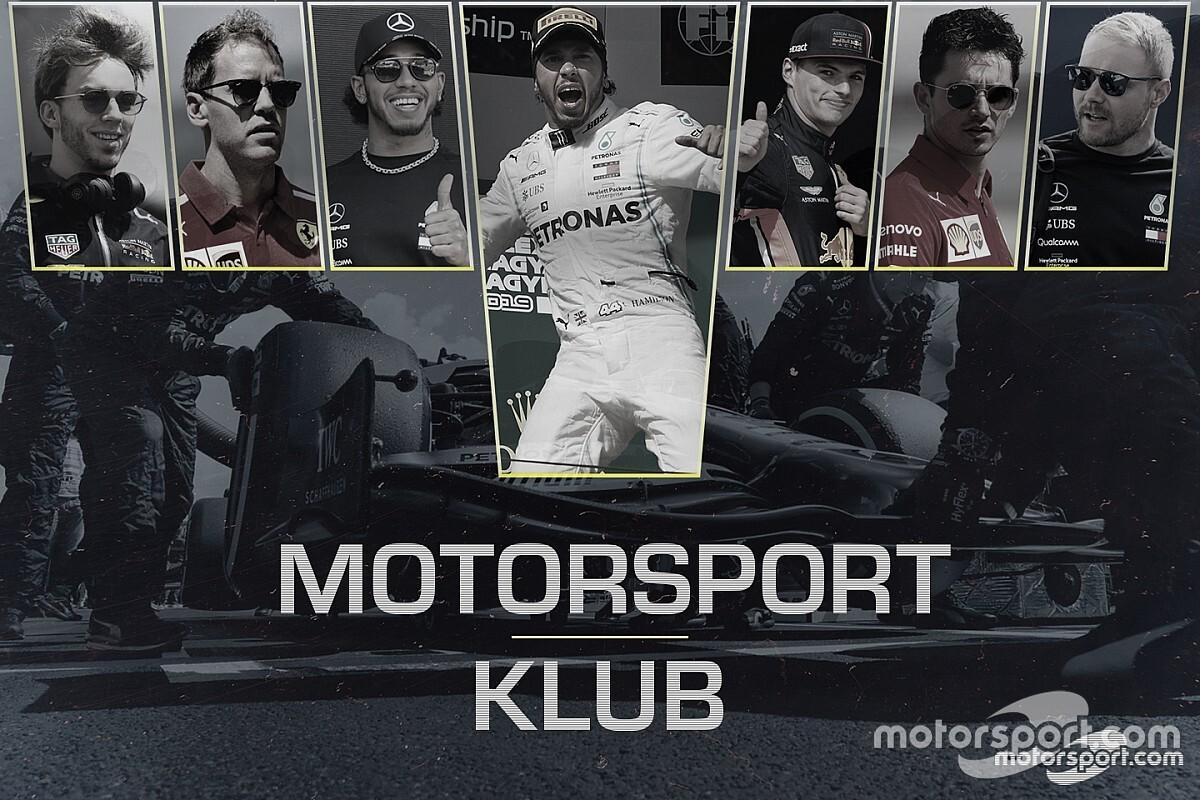 Elindult a Motorsport Klub zárt csoport: csatlakozz!