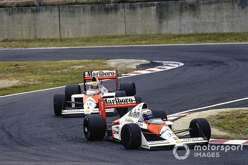No embalo de Vettel x Leclerc, relembre o estopim das maiores rivalidades entre companheiros da F1