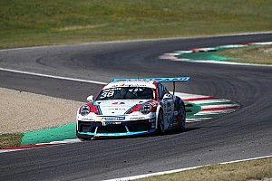 Carrera Cup Italia, Mugello: la leadership di Bertonelli è già sotto attacco!